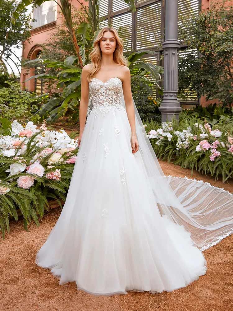 La Sposa Novia Felicia 2021
