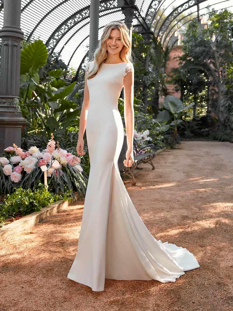 La Sposa Novia Cantua 2021