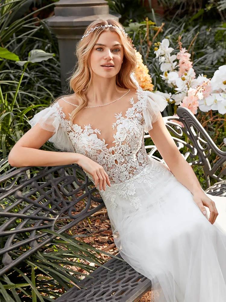 La Sposa Novia 2021