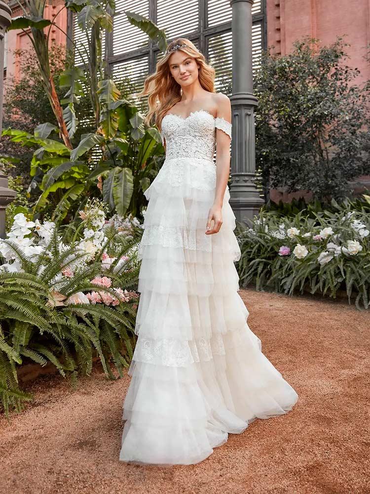 La Sposa trajes de Novia 2021 Marguerite