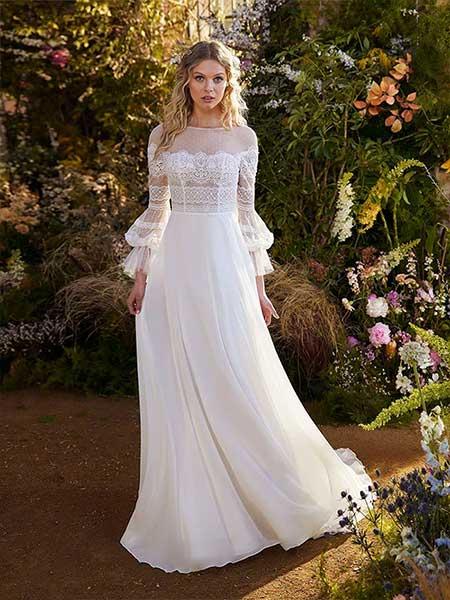 La Sposa Novias 2022 Harland
