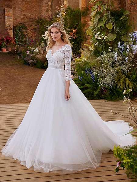 La Sposa Novias 2022 Caven