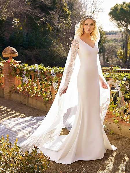 La Sposa Novias 2022 Milt