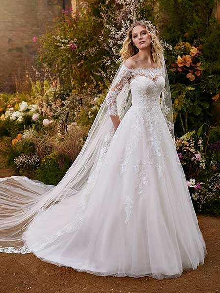 La Sposa Novia 2022