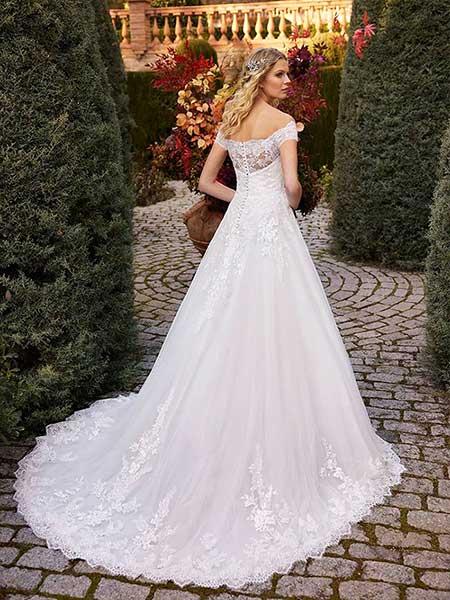 La Sposa Novias 2022 Vance