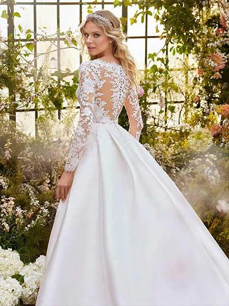 La Sposa Novias 2022 Rinella