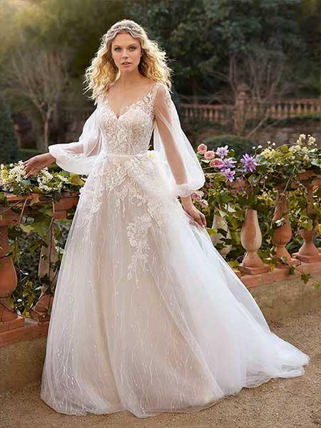 La Sposa Novias 2022 Purnell