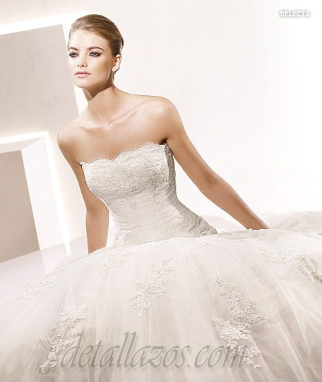 La Sposa 2012