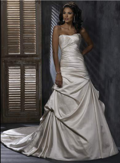 Maggie Sottero novias 2010