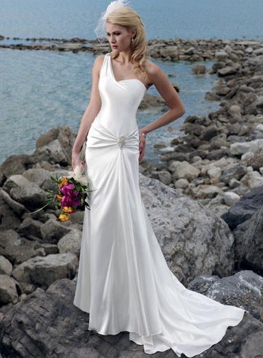 Maggie Sottero novias 2011