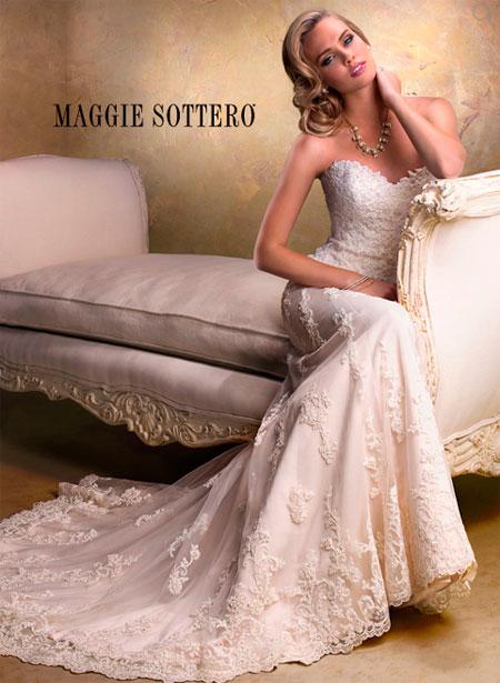 Maggie Sottero 2013