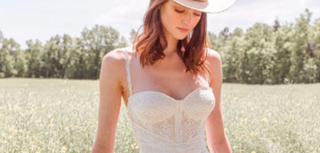 novia d'art 2021 vestidos de novia