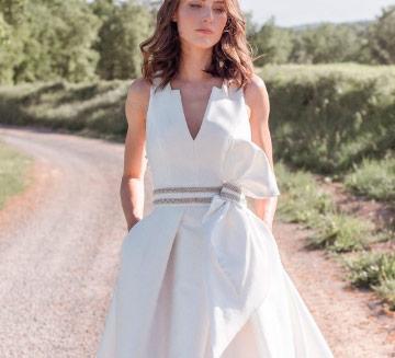 Vestidos de novia de princesa Novia D'Art 2021