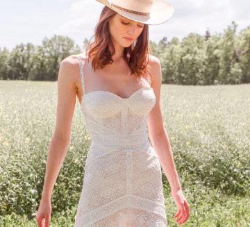 Vestidos de novia de Novia D'art 2021