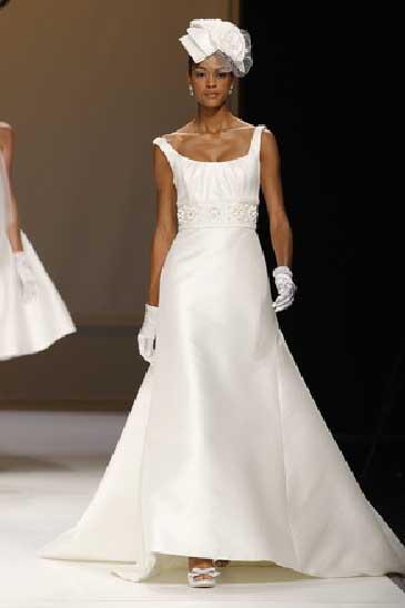 Novia D'art, dart novias novias 2010