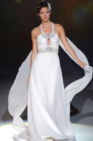 Novia D'art, dart novias novias 2012