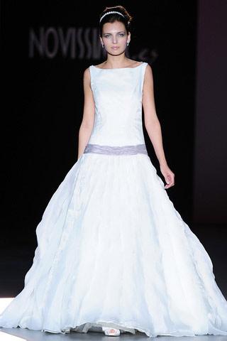 Corte ingles vestidos de novia novissima