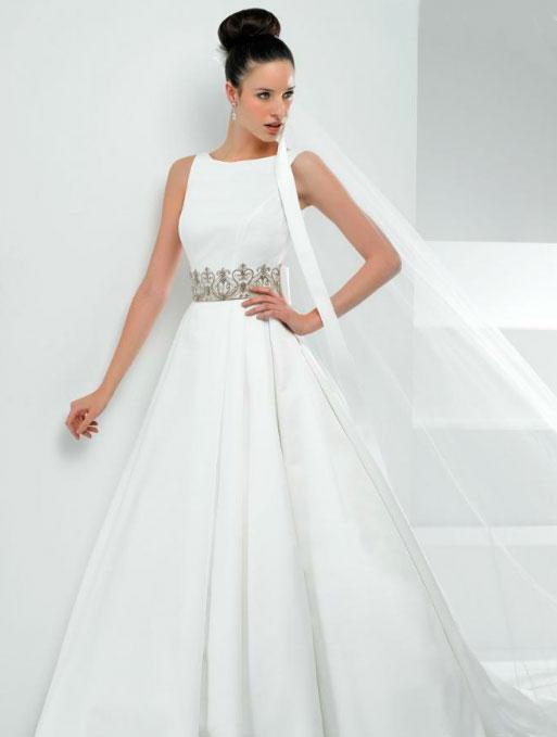 Pepe Botella trajes de novia