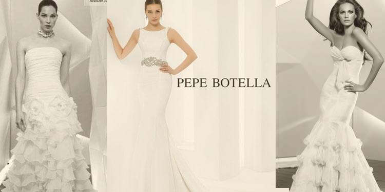 Pepe Botella novias