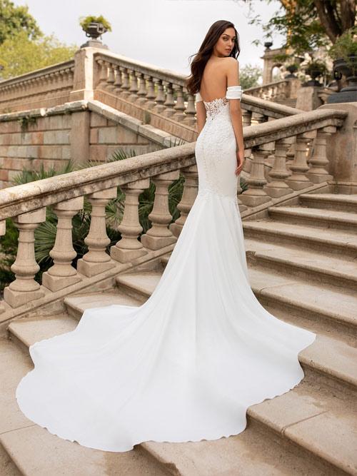 Pronovias vestidos 2020