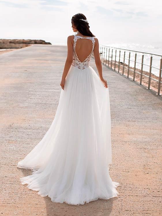 pronovias Vestido de novia Sexy 2021 Charisse