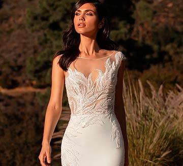 Vestidos de novia Pronovias 2021
