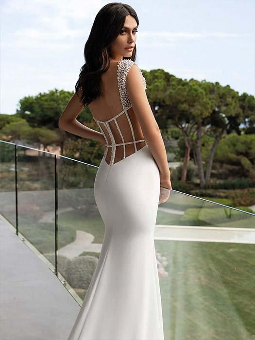 pronovias 2022 vestido Penelope