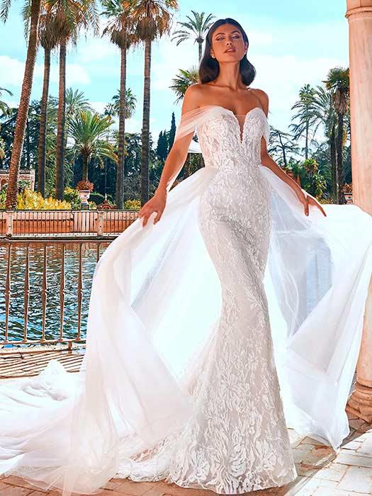 pronovias vestido de novia 2022 Havasu