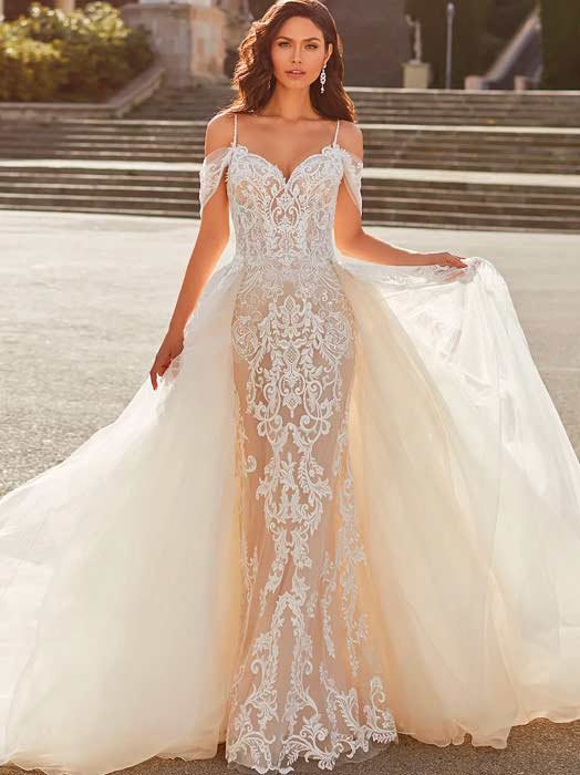 pronovias vestido de novia 2022 Joanne