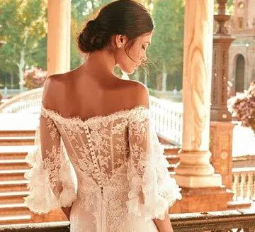 Vestidos de novia Pronovias 2022