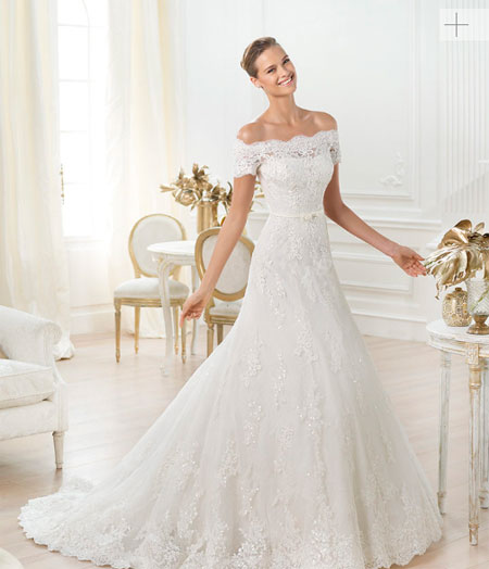 pronovias 2014 Leotur