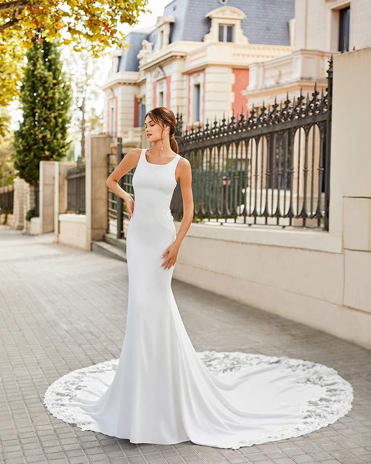 Rosa Clará vestidos 2021 Tarrega
