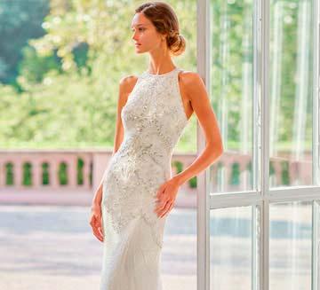 Vestidos de novia sexys Rosa Clára 2022