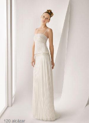 Vestidos novia ibicencos barcelona
