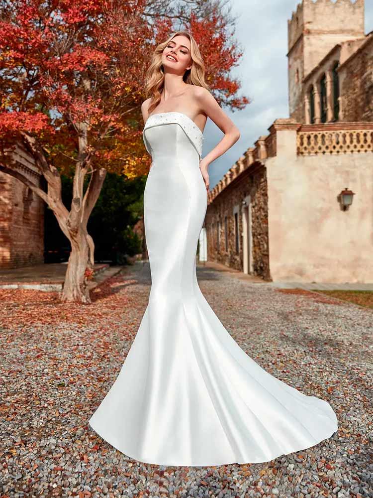 San patrick 2021 - Vestido Collier