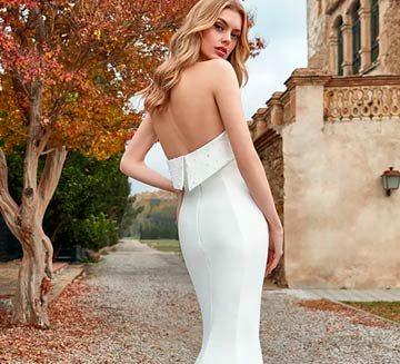 Vestidos de novia de San Patrick 2021