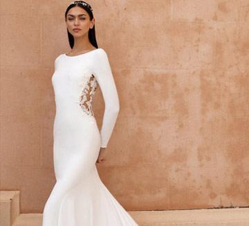los mejores vestidos sencillos del 2020