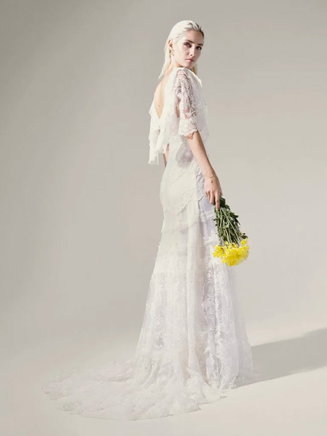 Yolan Cris 2021 - Vestido Ernestine