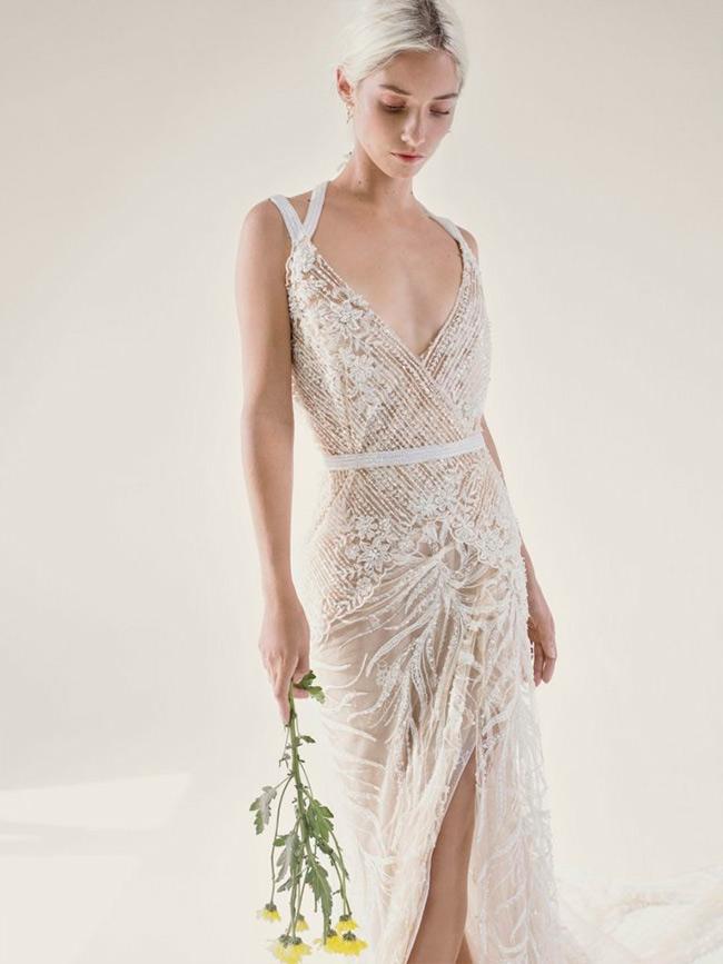 Yolan Cris 2021 - Vestido Belle