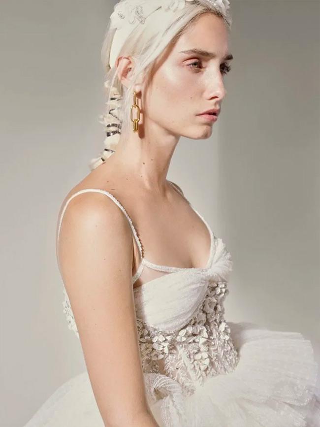 Yolan Cris 2021 - Vestido Lizzy