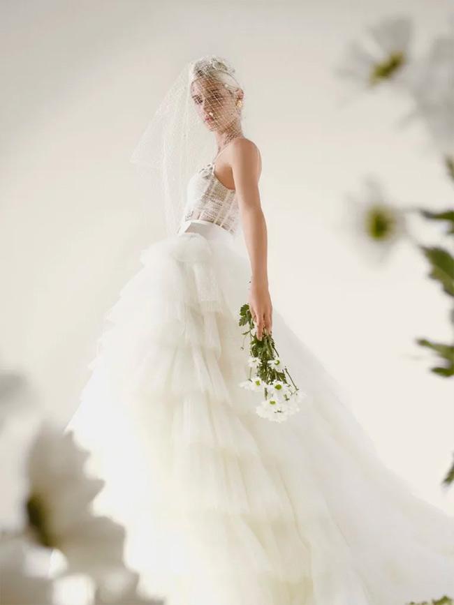 Yolan Cris novias 2021 - Vestido CArrie