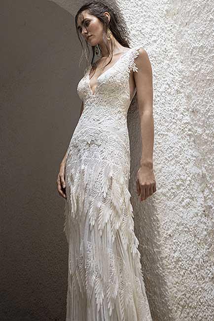 Yolan Cris novias 2022