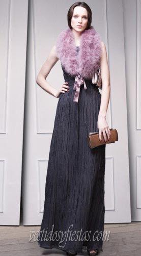 adolfo dominguez vestidos 2012