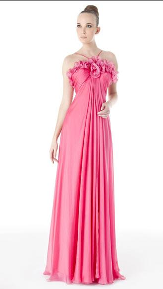 Alma Novias vestidos 2011