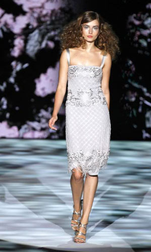 badgley mischka fiesta 2011