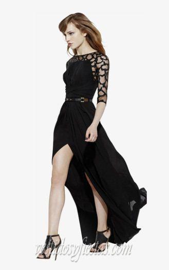 Elie Saab vestidos de fiesta