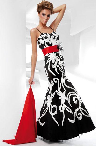 Sonia Peña vestidos de fiesta