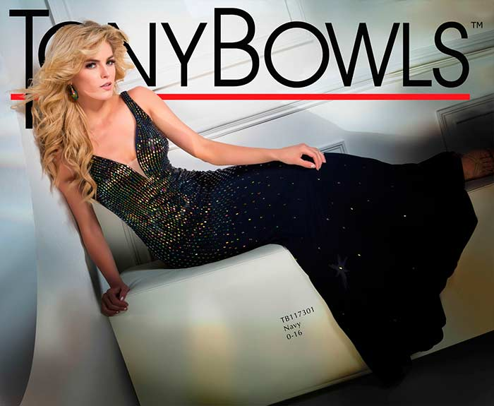 Tony Bowls 2020