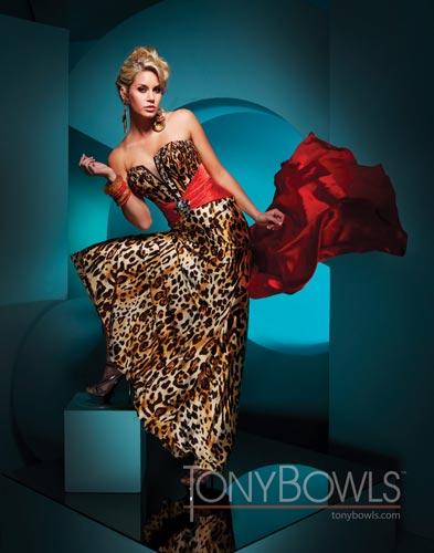 Tony Bowls vestidos 2011