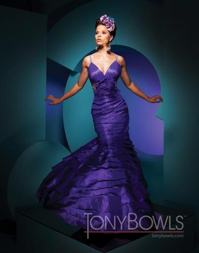 Tony Bowls 2011
